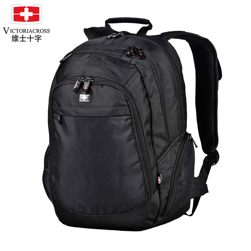 时尚双肩电脑背包3008-1301