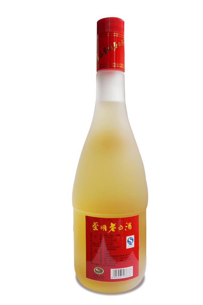 精装红盒崇明老白酒(清甜型>12度)